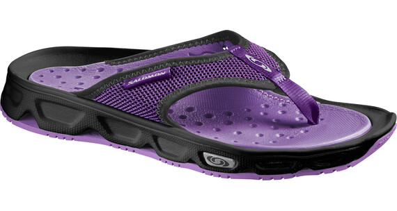 Salomon RX Break Sandalen Dames violet